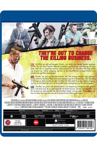 Killing Gunther - Arnold Schwarzenegger