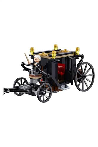 LEGO Harry Potter - Grindelwald's Escape (75951)