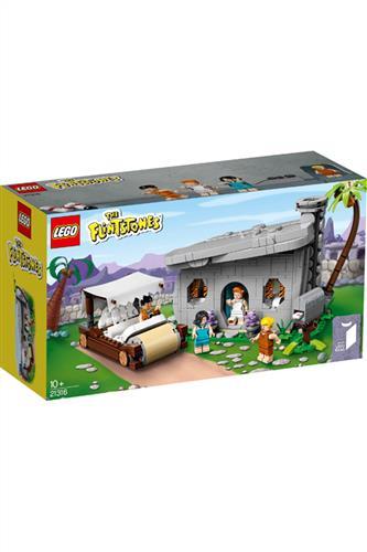 LEGO Ideas - The Flintstones (21316)