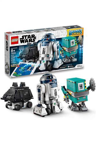 LEGO - Star Wars - Droid Commander V29 (75253)