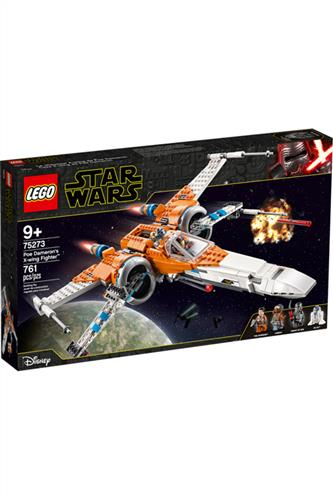 LEGO Star Wars - Poe Dameron's X-wing Fighter