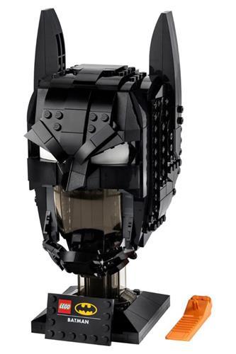 LEGO Super Heroes - Batman Cowl (76182)