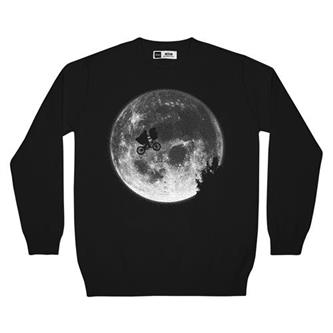 Dedicated E.T. Moon Knitted Sweater