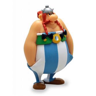 asterix og obelix figurer