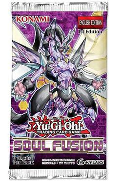 Soul Fusion Booster