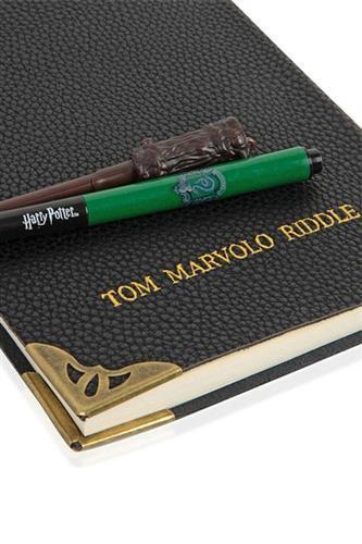 Harry Potter - Tom Riddle's Dagbog