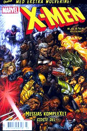 X-Men Nr. 155
