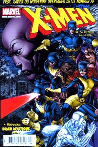 X-Men Nr. 156