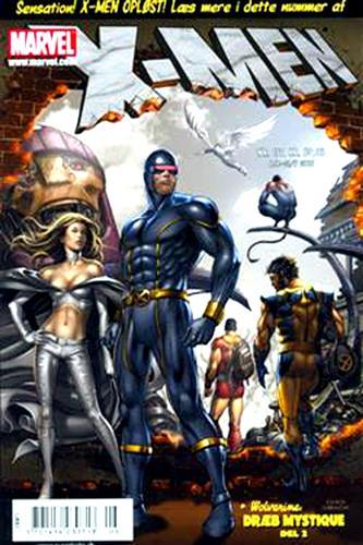 X-Men Nr. 157