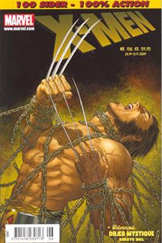 X-Men Nr. 158