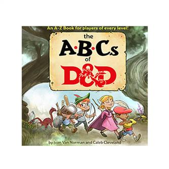 The ABCs of DnD