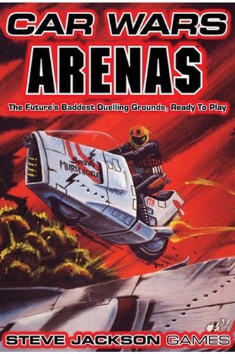 Arenas Expansion