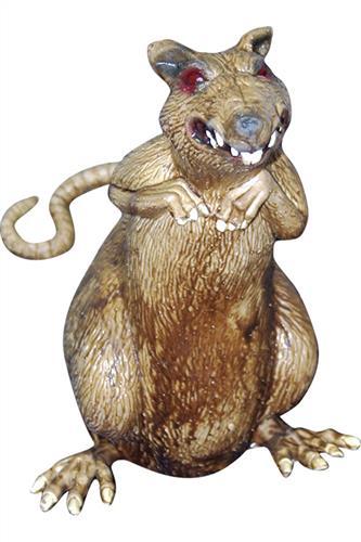 Disgusting Rat