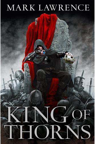 Broken Empire 2: King of Thorns