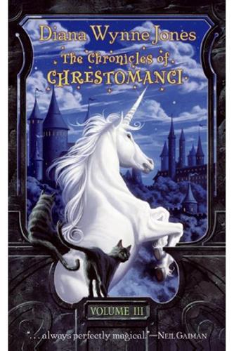 Chronicles of Chrestomanci 3