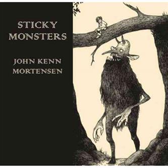 Sticky Monsters HC