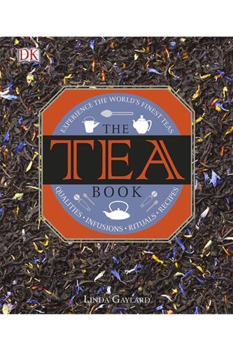 Tea Book (Hardcover)