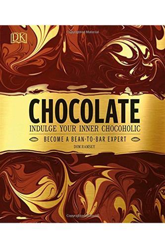 Chocolate (Hardcover)