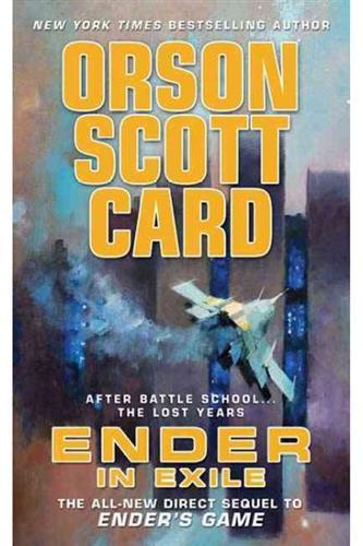 Ender Saga vol. 5: Ender in Exile