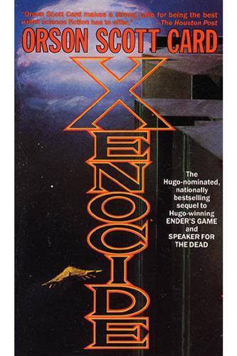 Ender Saga vol. 3: Xenocide