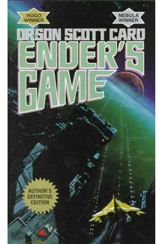 Ender Saga vol. 1: Ender's Game