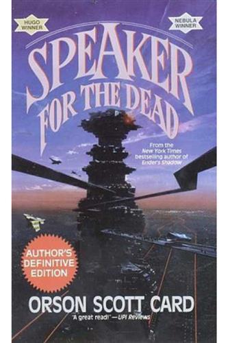 Ender Saga vol. 2: Speaker for the Dead