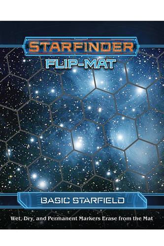 Basic Starfield