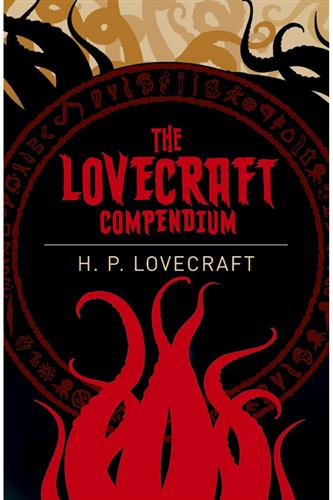 H.P. Lovecraft's Classic Stories