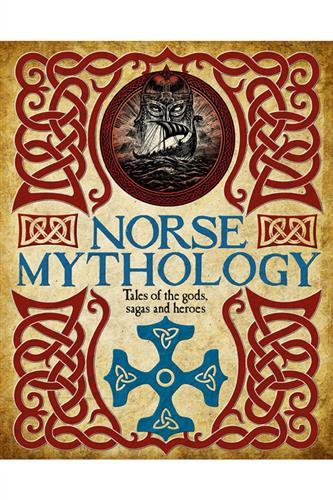 Norse Mythology (Gift Slipcase)
