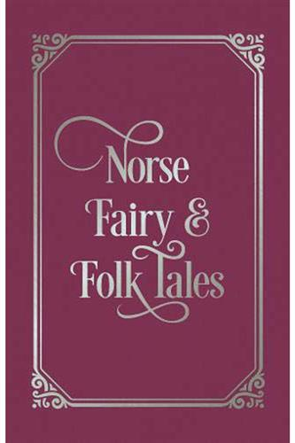 Norse Fairy & Folk Tales (Hardcover)