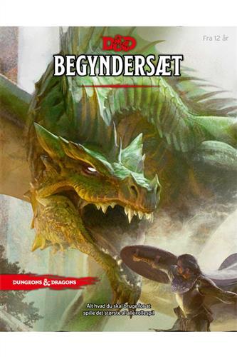 Dungeons & Dragons Begyndersæt