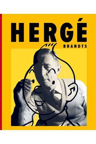Hergé - Brandts