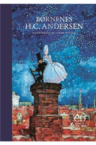 Børnenes H. C. Andersen (med CD)