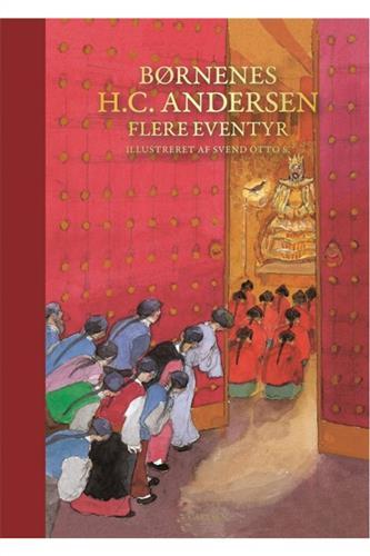 Børnenes H. C. Andersen: Flere eventyr