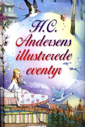 H. C. Andersens illustrerede eventyr