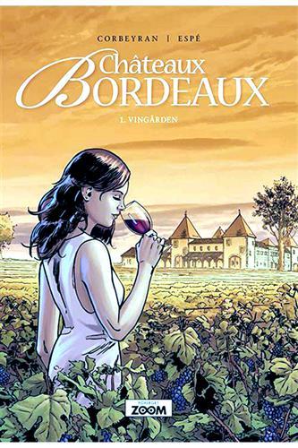 Châteaux Bordeaux 1