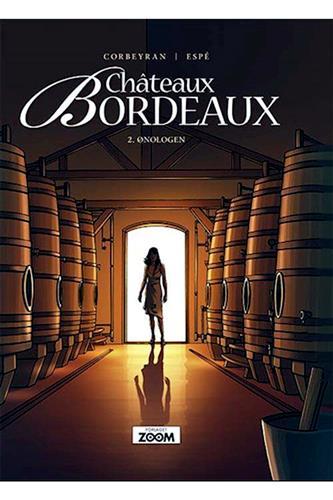 Châteaux Bordeaux 2