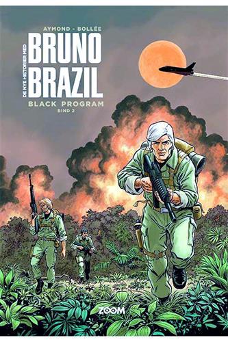 Bruno Brazil 2