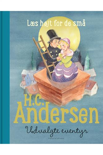 H. C. Andersen: Udvalgte eventyr