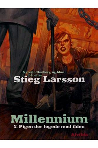 Millennium Nr. 2