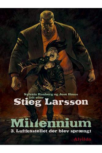 Millennium Nr. 3