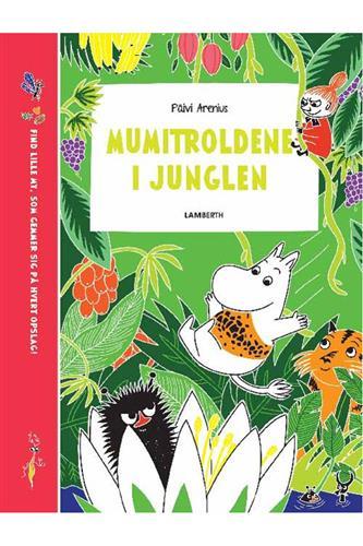 Mumitroldene i junglen