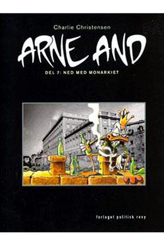 Arne And Nr. 7