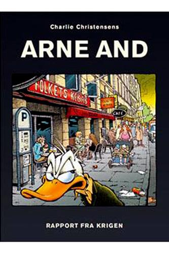 Arne And Nr. 8