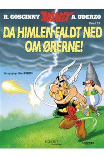 Asterix Nr. 33