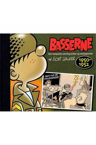 Basserne Samling Nr. 1 (1950-52)