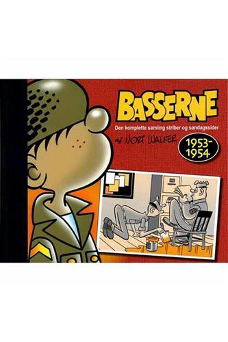 Basserne Samling Nr. 2 (1953-54)