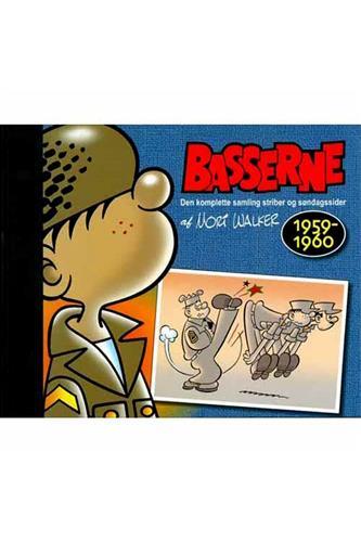Basserne Samling Nr. 5 (1959-60)