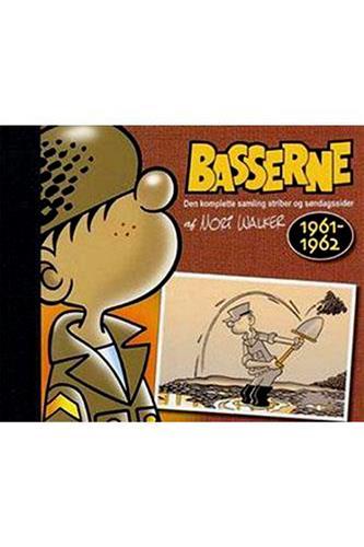 Basserne Samling Nr. 6 (1961-62)