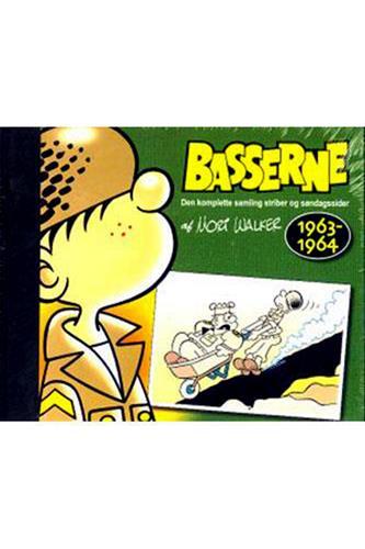 Basserne Samling Nr. 7 (1963-64)